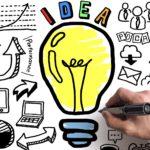 「アイデア」はとにかく情報量と情熱量があれば湧き出てくる!