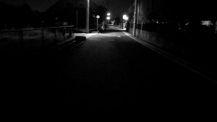 怖い話/ナオ氣のゾッとする話『コンバンハおばさん』Vol.4