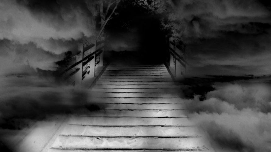 怖い話/ナオ氣のゾッとする話『異世界に導かれたブログ』Vol.1