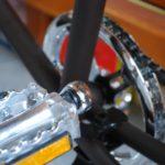ブログは真冬の自転車と同じ?甘くない気温と風当たり。