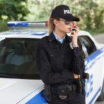 美人すぎる警察官を思って、男は何を思うか?