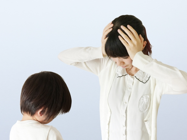 子育てが辛い…疲れた…嫌だ…そんな時にお母さんが見るべき動画。