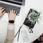 ブログ記事が書けない&続かない!そんなあなたがまず第一に心がけること。